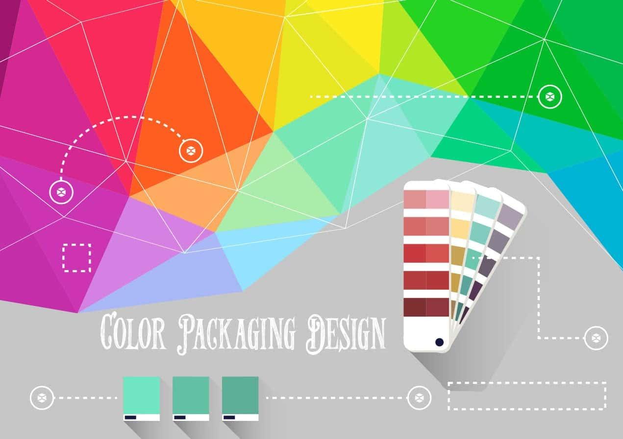 Aumentare le vendite con i colori del packaging