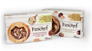 Case History: a new packaging for Cristino Snack