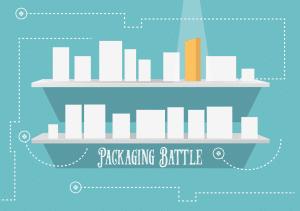 8 consigli per progettare un packaging che batte la concorrenza