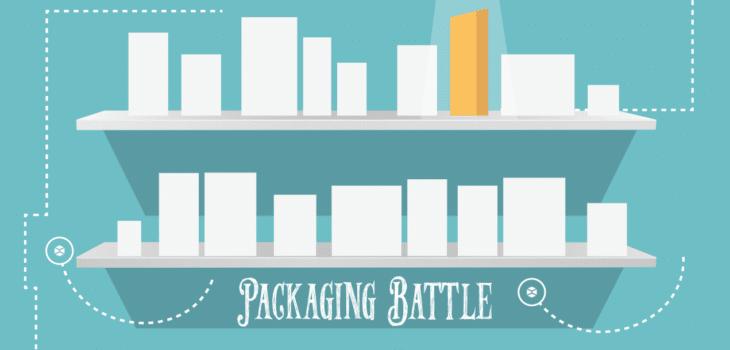 8 consigli per un progettare un packaging che batte la concorrenza