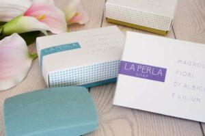 Soap packaging creative idea