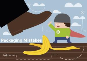 4 errori da evitare quando progetti un packaging