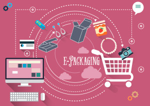 The impact of packaging in online sales