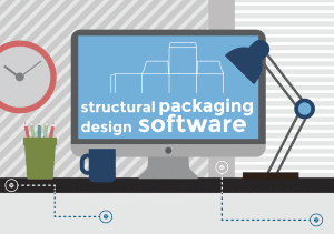 I 5 software più usati per la progettazione strutturale del packaging