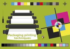 Le tecniche di stampa nel mondo del packaging