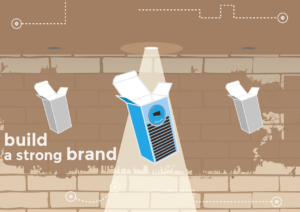 How to strengthen your brand through packaging