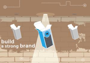 Rafforzare il marchio grazie al packaging