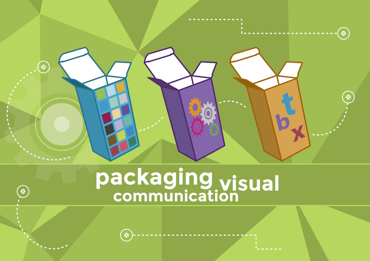 Packaging e comunicazione visuale