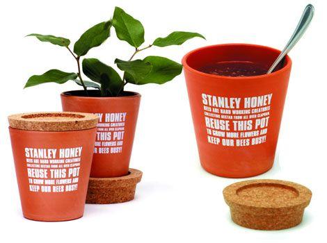 stanley honey packaging sostenibile