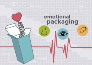 Emotional packaging