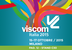 Packly at Viscom Italia 2015