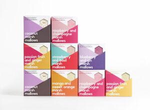 Packaging per dolci: 5 esempi per lasciarsi ispirare