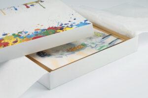 Packaging d'artista: un'idea per le vostre creazioni