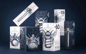 Packaging per lampadine: 10 design illuminanti