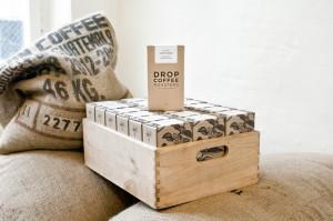 5 examples of coffee packaging