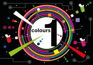 Pillole di grafica (Parte 1) - La Teoria del Colore