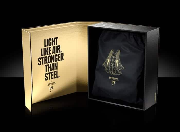 epic elite nike packaging