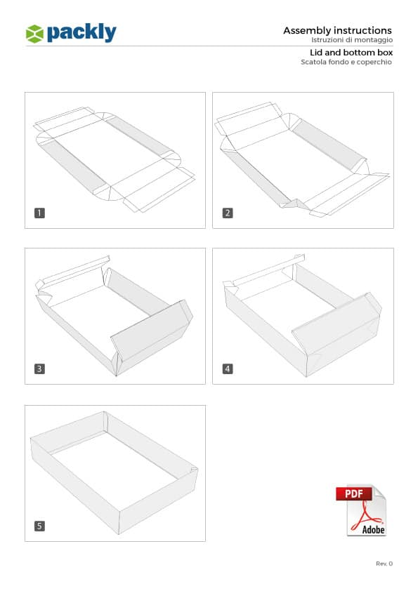 A4-assembly-instructions-for-lid-and-bottom-box