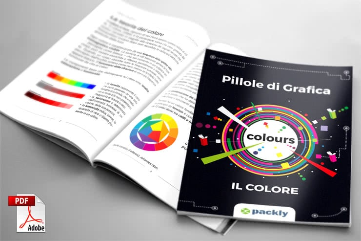 Whitepaper PDF Packly Pillole di grafica colore