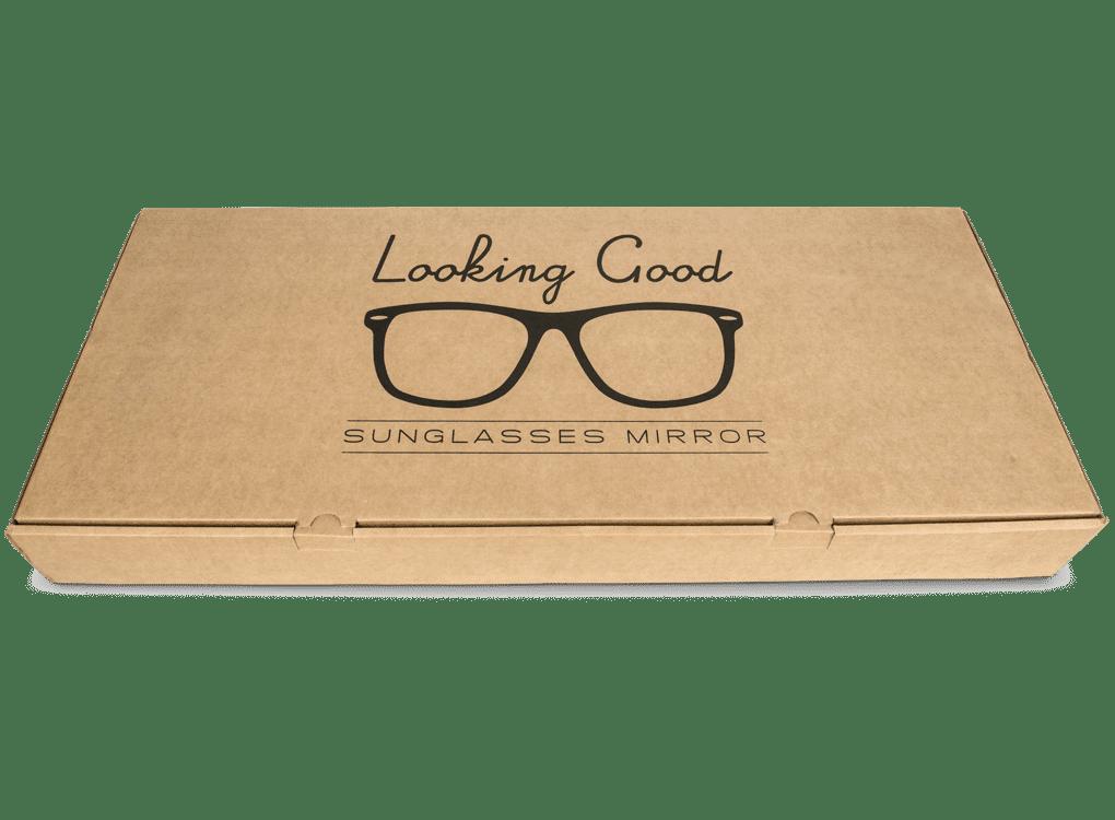 confezione occhiali da sole