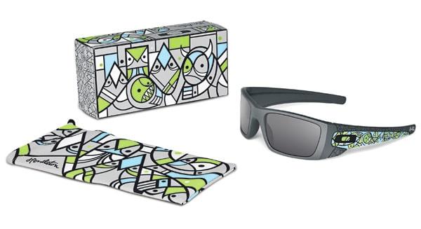 scatola occhiali da sole