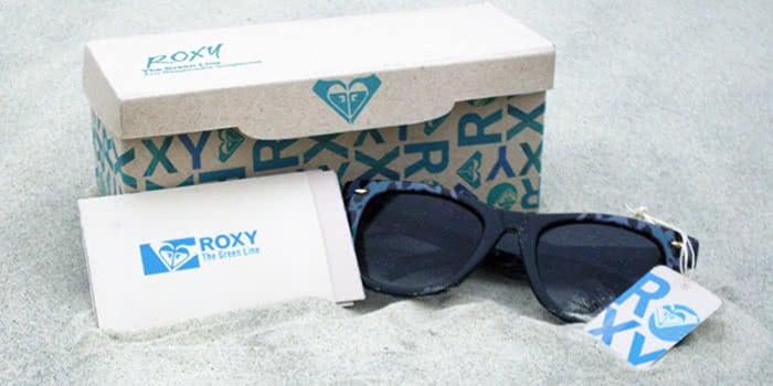 scatola per occhiali