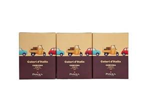 "10 packaging dal ""design italiano"""