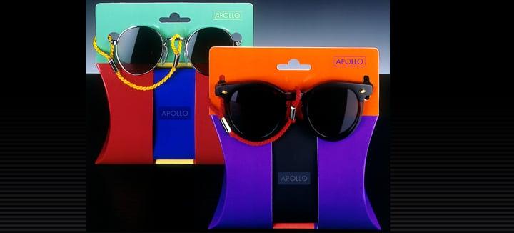 scatole per occhiali