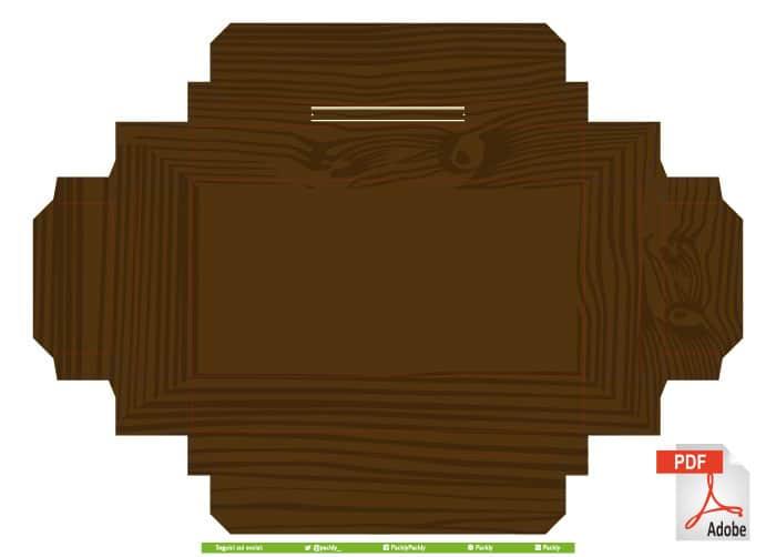 cornice-personalizzata-texture-legno
