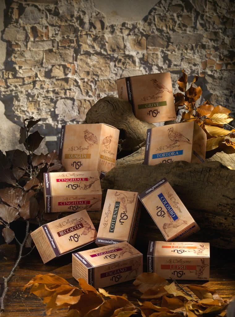 scatole personalizzate segno ADV