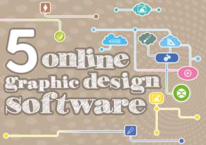 5 utili software di grafica online e gratuiti