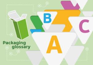 Packaging e parole: glossario dei termini tecnici
