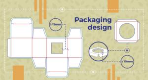Progettazione strutturale del packaging: finestrature e alveoli