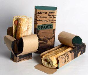 Packaging take away: 20 brillanti esempi