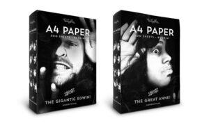 Packaging e fotografia: mettici la faccia