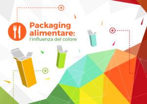 Packaging alimentare: l'influenza del colore sull'acquisto degli alimenti
