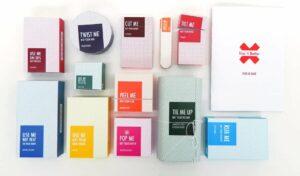 Il packaging interattivo che coinvolge e conquista il consumatore