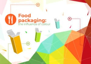 Food packaging: how colour influences purchase decisions