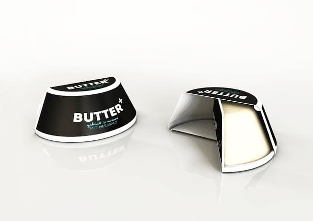 Smart Butter Box that Will Make Your Life Easier