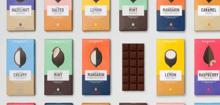 storytelling packaging design