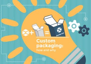 Custom packaging: a powerful tool for your success