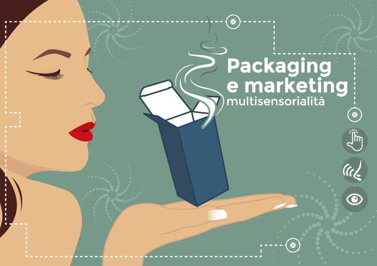 packaging multisensoriale marketing-sensi