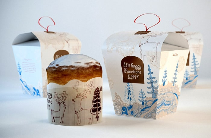 packaging-panettone