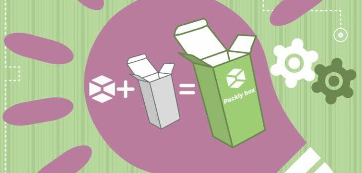 7 articoli packaging personalizzato