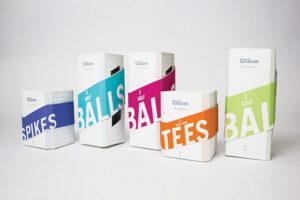 Packaging e sport: 15 progetti dal design vincente