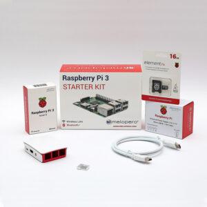 Case History: le fascette personalizzate Raspberry Pi di Melopero