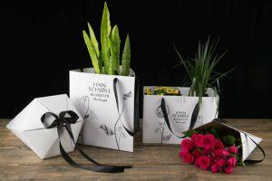 Scatole di San Valentino: 12 irresistibili packaging per fiori ideali per l'occasione!