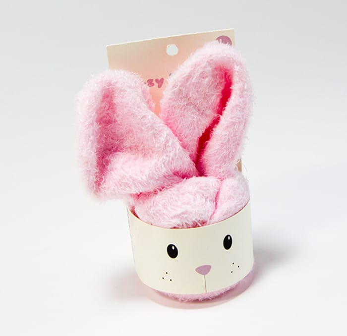 Bunny socks for girls