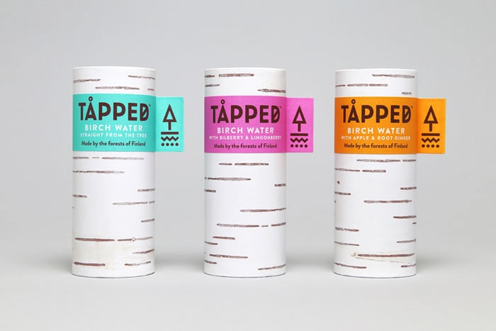 tapped-packaging-design