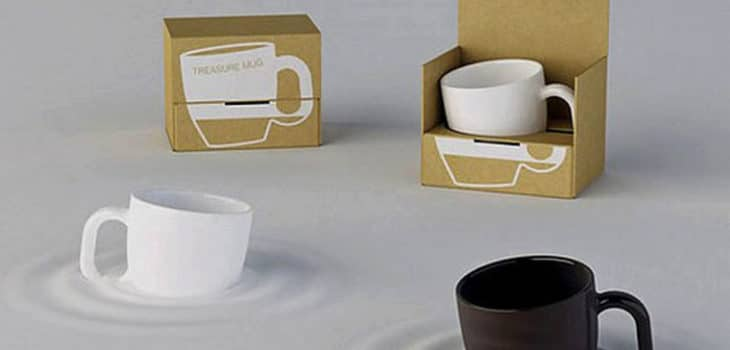 coffee cup boxes